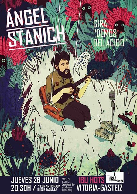 Ángel Stanich C3a1ngel-stanich