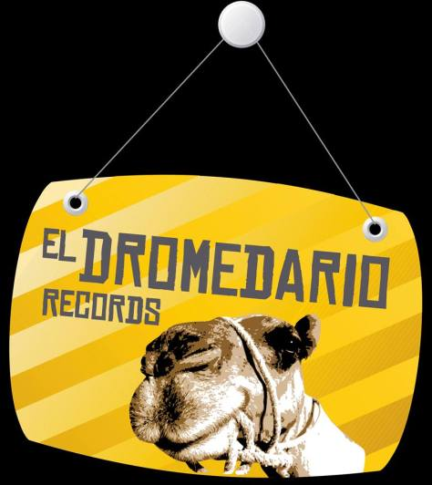 DROMEDARIO RECORDS LOGO