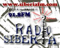 Radio Siberia FM 91.8 Vitoria-Gasteiz