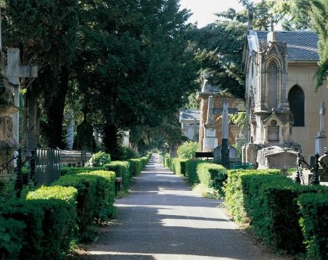 cementerio santa isabel vitoria gasteiz