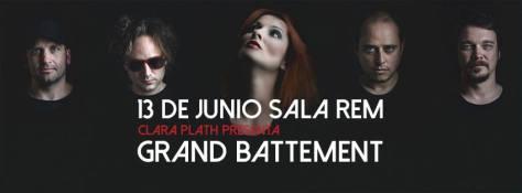 clara path concierto 13 junio