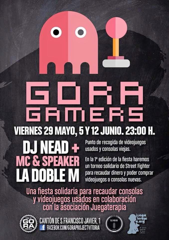 gora gamers