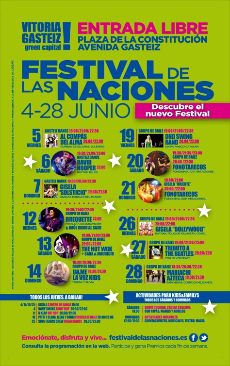 festival naciones vitoria 2015