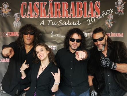 Caskarrabias