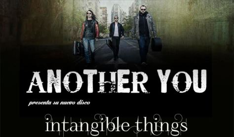 Another You presenta su nuevo disco
