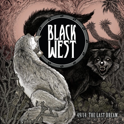 black west 49 14 The Last Dream
