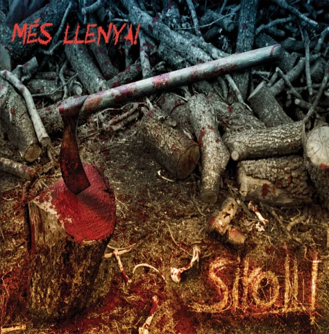 Més Llenya! lo nuevo de Siroll