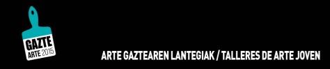 gazte arte 2015