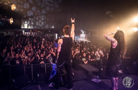 5º LIVE FOR MADNESS METAL FEST