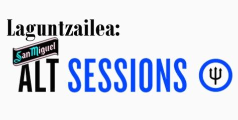 alt sessions