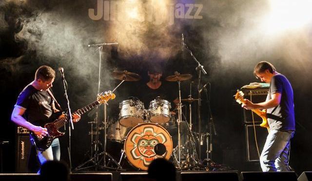 Deep Links se hace con el primer premio del IX Concurso de Grupos Musicales