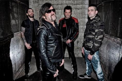Rat-zinger ficha por Rock Estatal Records para la edición de su próximo disco