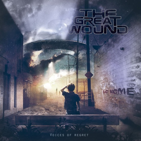 Voices Of Regret, el debut de The Great Wound