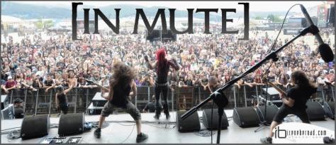 in mute 1