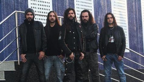 Leo Jiménez ficha por Rock Estatal Records para la edición de su próximo disco La Factoría Del Contraste