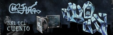 Rockest Records lanza la preventa del próximo disco de La Jara Sal Del Cuento