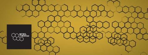 miel de moscas