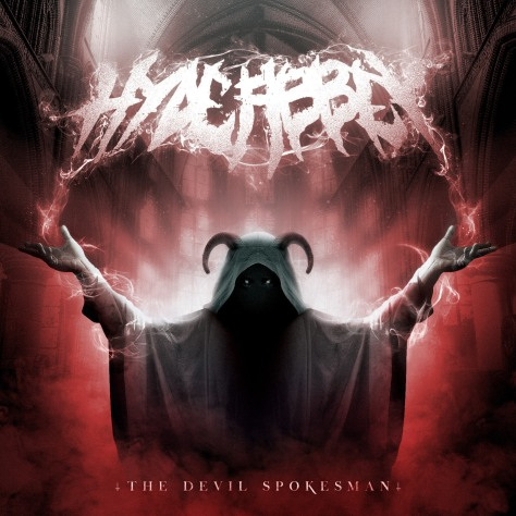 The Devil Spokesman, el nuevo álbum de Hyde Abbey
