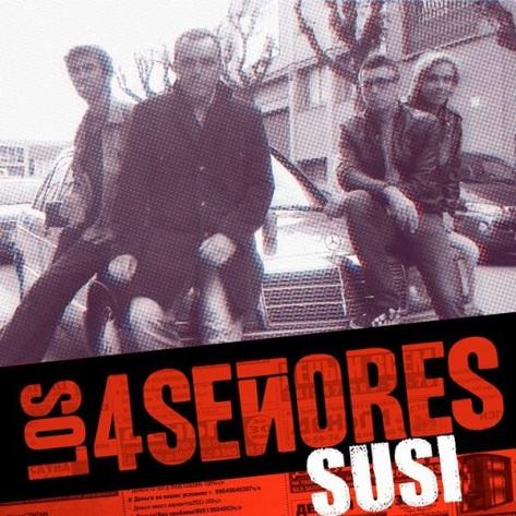 Los 4 Señores Musicos de la Barcelona de los 80 crean nueva banda 2