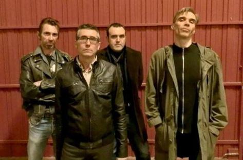 Los 4 Señores Musicos de la Barcelona de los 80 crean nueva banda 3