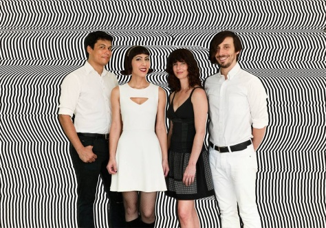 the octopus project 2