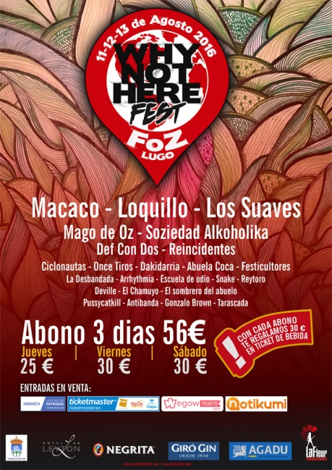 why not here fest 2016 cartel 1