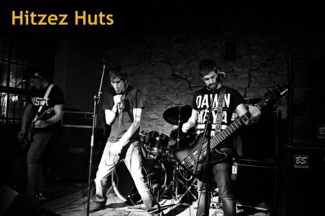 hitzez-huts