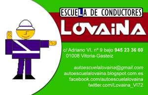 Autoescuela Lovaina