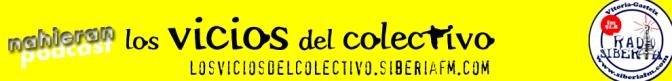 Los Vicios del Colectivo, nº534