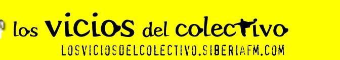 Los Vicios del Colectivo, nº551